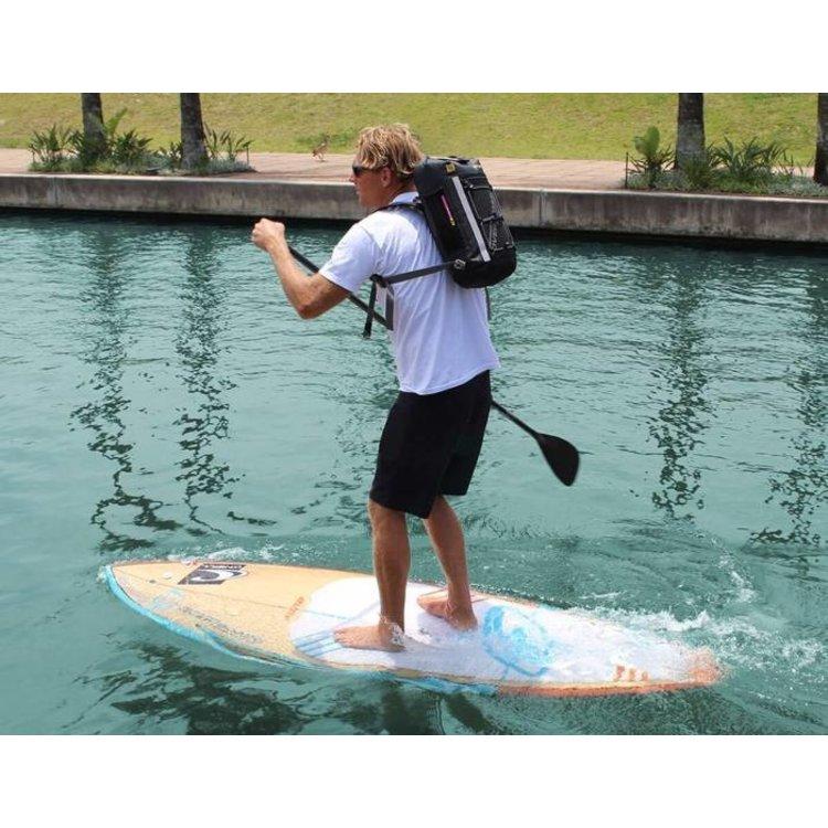 Overboard Overboard Pro-light Backpack zwart