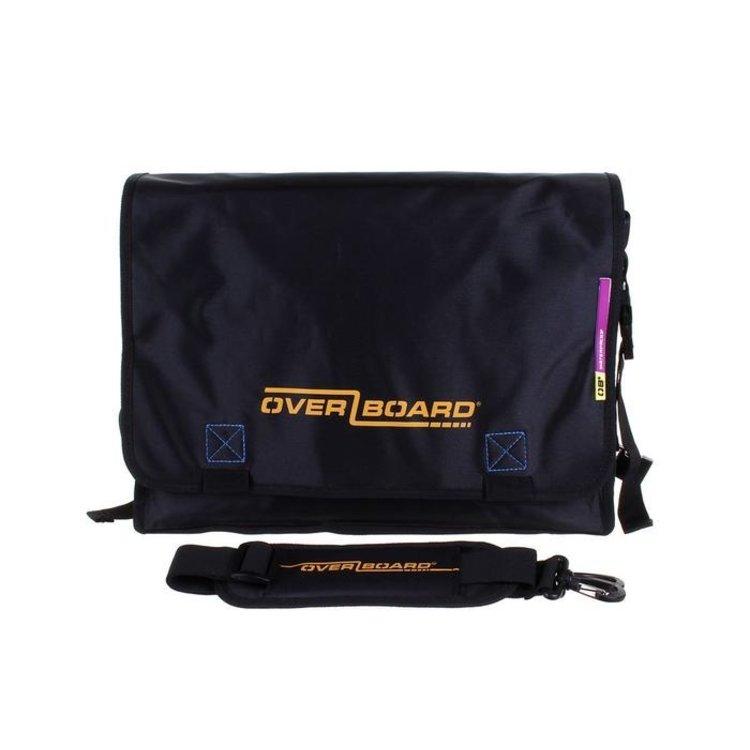 Overboard Overboard PRO-LIGHT Messenger bag  Zwart