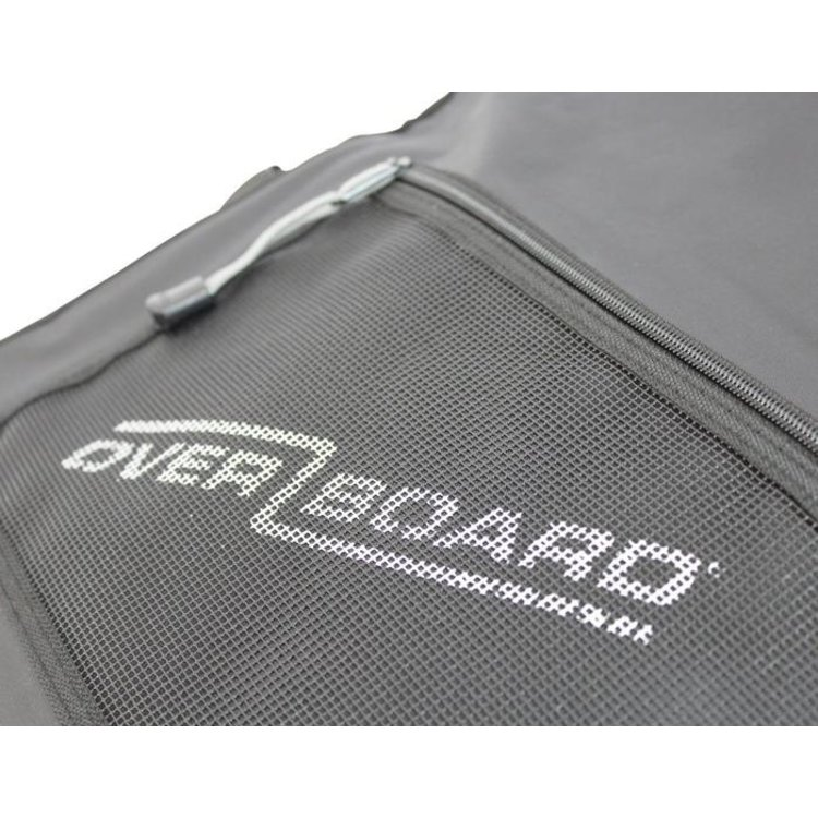 Overboard Overboard PRO-LIGHT Laptop tas Zwart