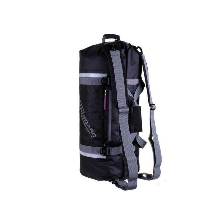 Overboard Overboard PRO-LIGHT duffel bag 60 liter Zwart