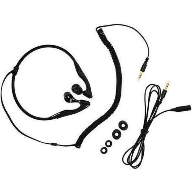 Overboard Pro-sport waterproof headphones