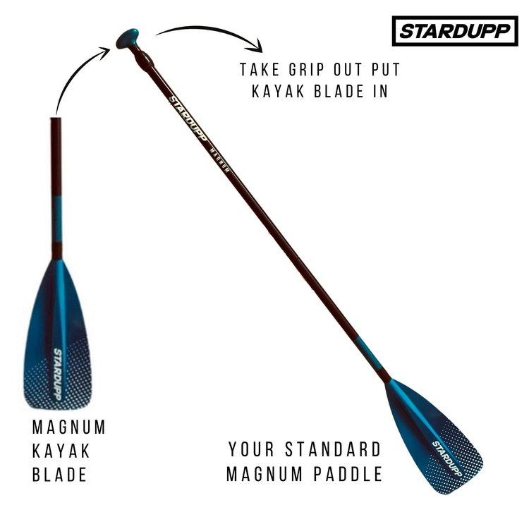 Stardupp Stardupp Magnum Kayak Blade