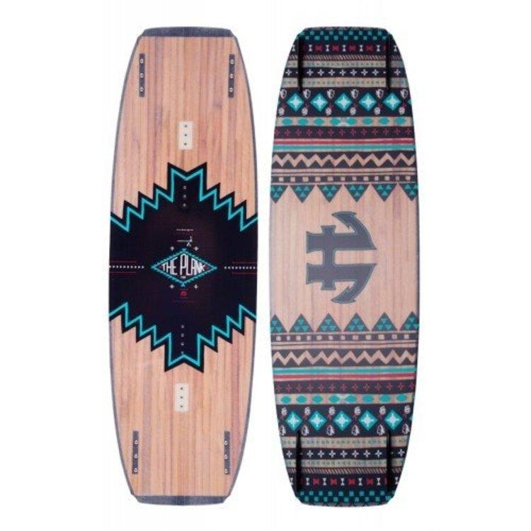 Humanoid Humanoid Plank 5 Wakeboard