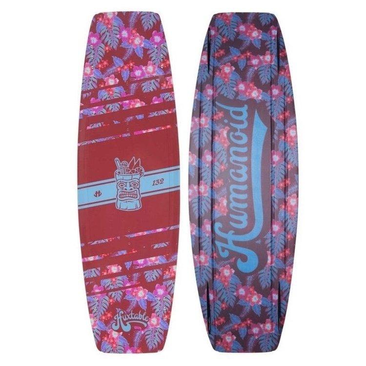 Humanoid Humanoid Huxtable 5 wakeboard