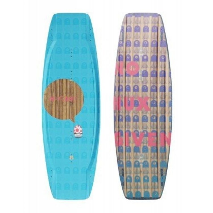 Humanoid Humanoid Huxtable 6 wakeboard