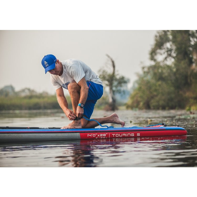 Starboard Starboard SUP 14'0 Touring M Deluxe SC
