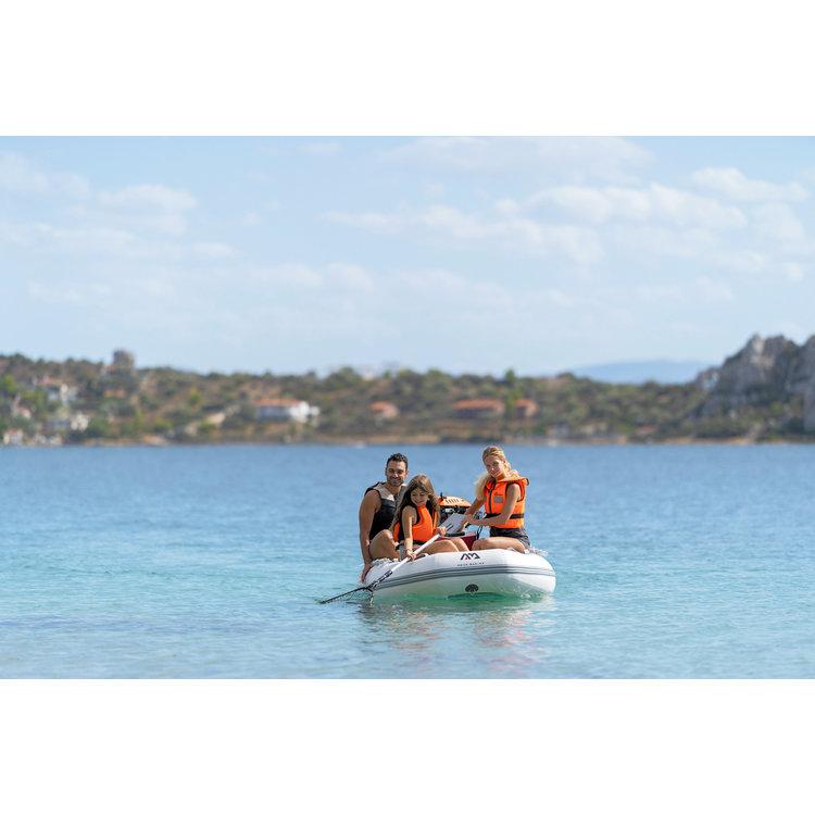 Aqua Marina Copy of Aqua Marina Deluxe Sports boat 298m Air Deck