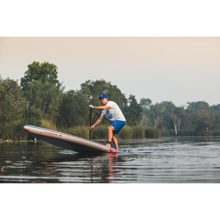 Starboard Starboard SUP  12'6 Touring Deluxe SC