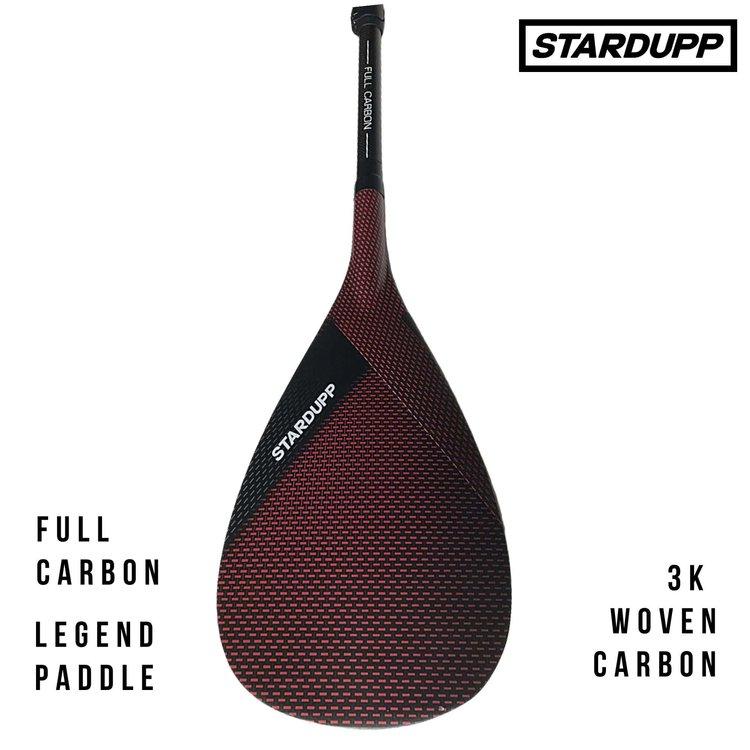 Stardupp Stardupp Full Carbon Legend Paddle
