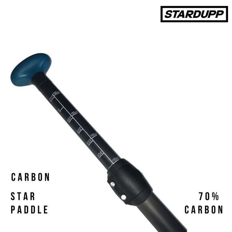 Stardupp Stardupp Carbon Star Paddle