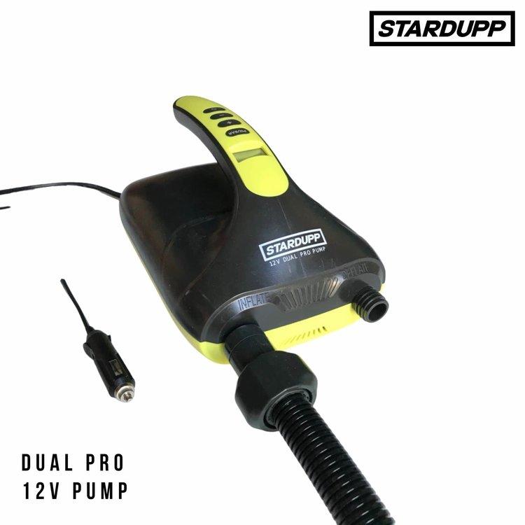 Stardupp Stardupp Dual Pro Pump 12V