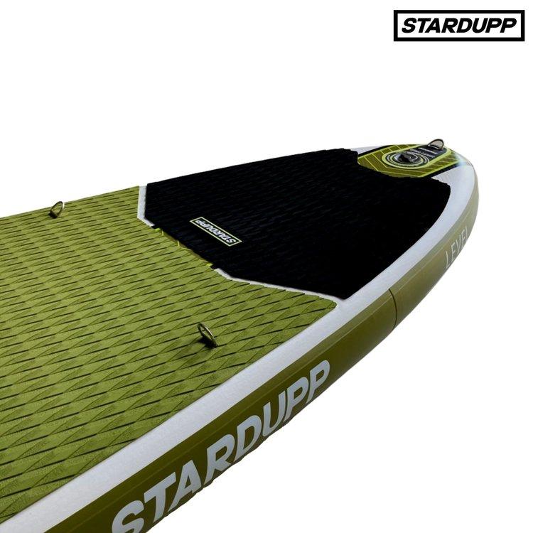 Stardupp Stardupp Level SUP Lime 10'0 Set