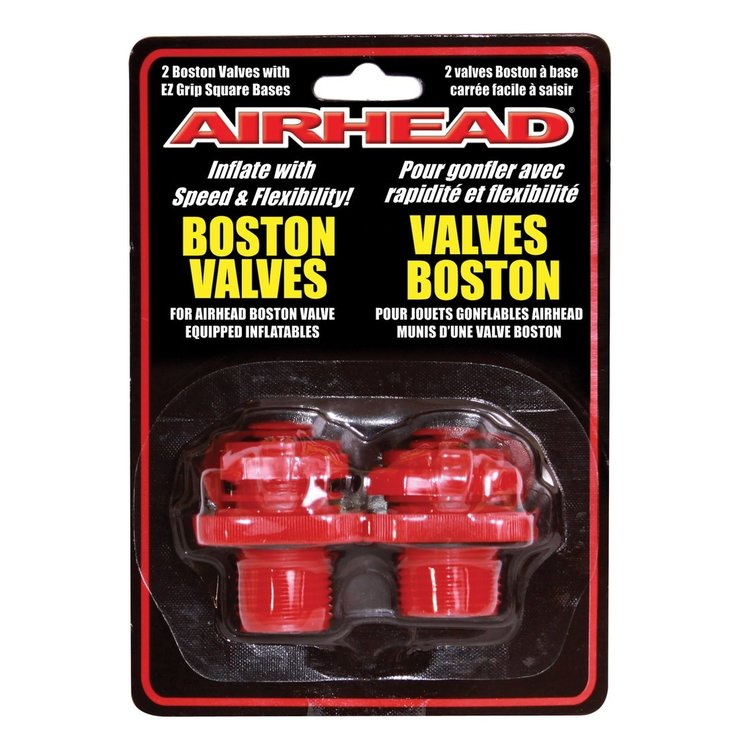 Airhead Airhead Boston Valve set