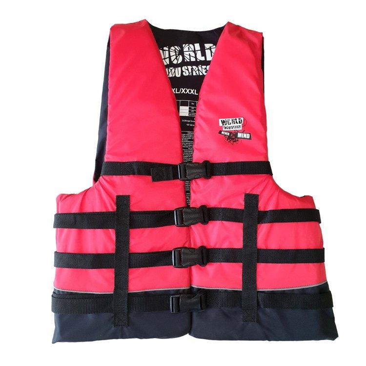 World Industries World Industries Never Mind Vest