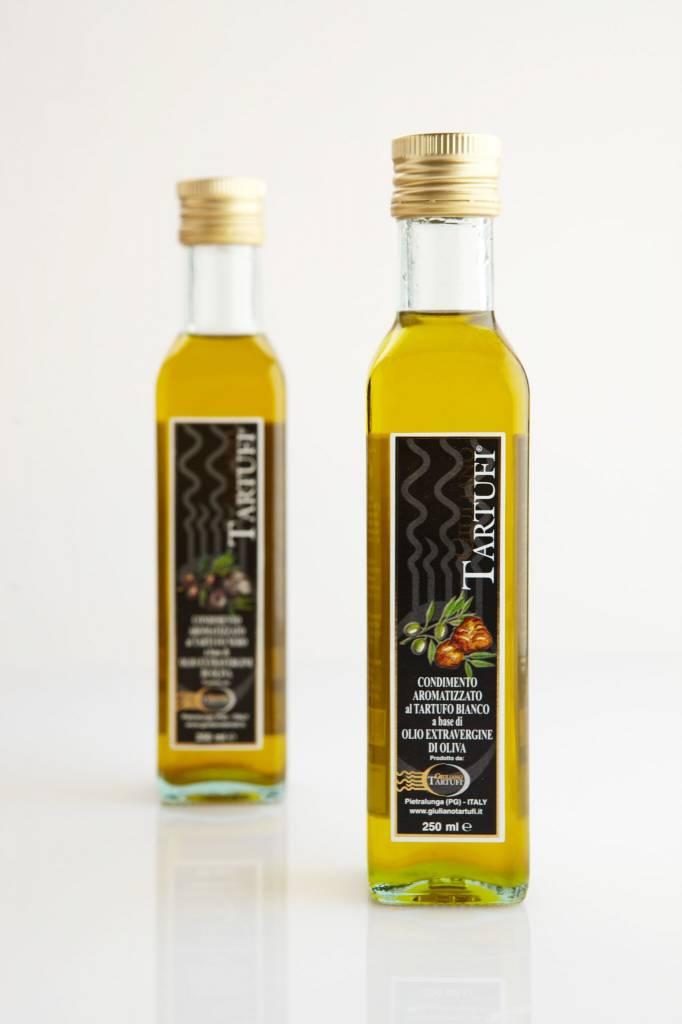Nivofiness truffelolie wit  55 ml