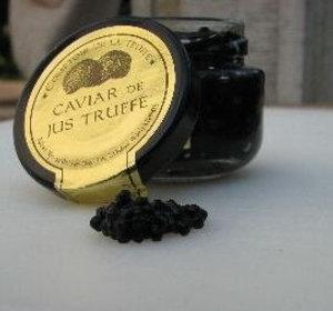 truffelkaviaar 50gr