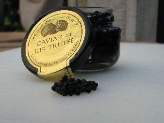Nivofiness truffelkaviaar 50gr
