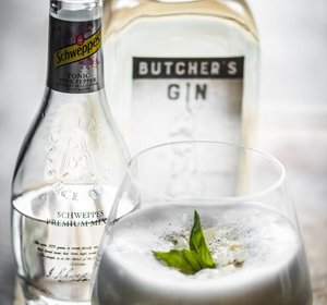 BUTCHER'S GIN 500 ML