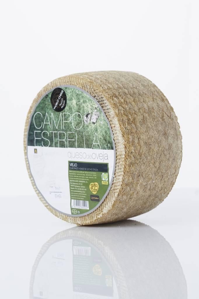 Vantricht Campoestrella