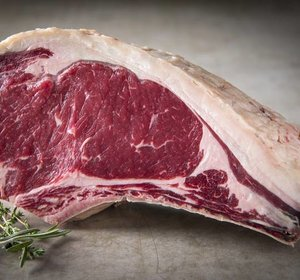 BLACK ABERDEEN COTE A L'OS DRY AGED  1000 gr