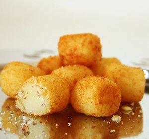 Aardappelkroket 10 st/ Croquettes PDT 10 pc
