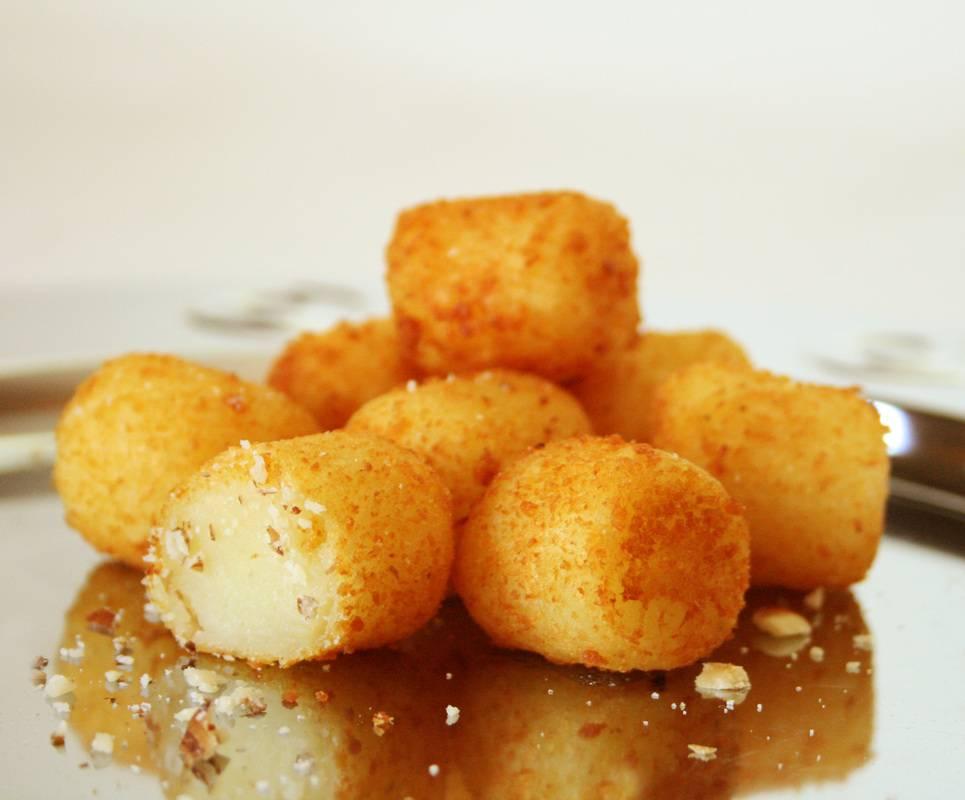 Kelderman-Altoni Aardappelkroket 10 st/ Croquettes PDT 10 pc