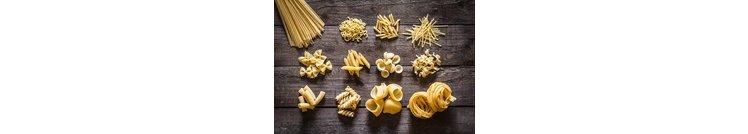 Pasta/Rijst/Andere