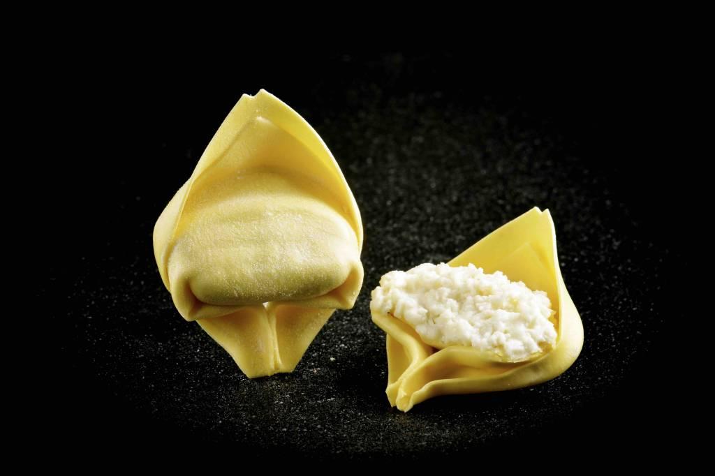 Kelderman-Altoni Tortelloni gig. geitenkaas-honing/ fromage de chevre-miel 500 g