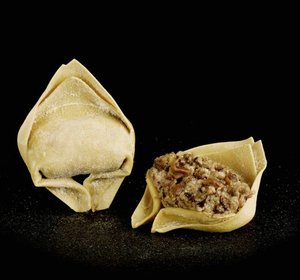 Tortelloni gig. funghi truffel/ truffe 500 g