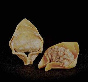 Tortelloni gig. zalm/ saumon 500 g