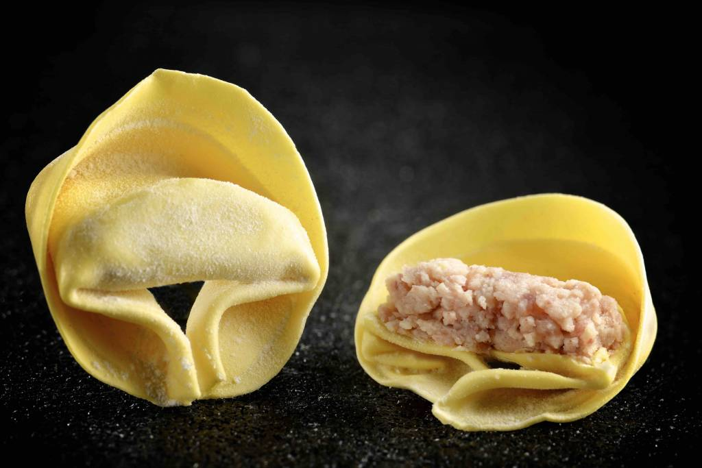 Kelderman-Altoni Tortelloni prosciutto cotto 1 kg