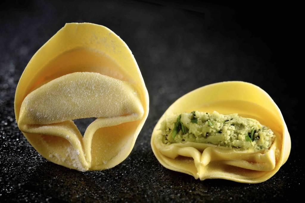 Kelderman-Altoni Tortelloni ricotta spinazie 1 kg