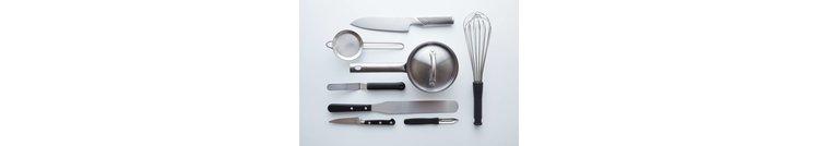 Alles voor in de keuken.