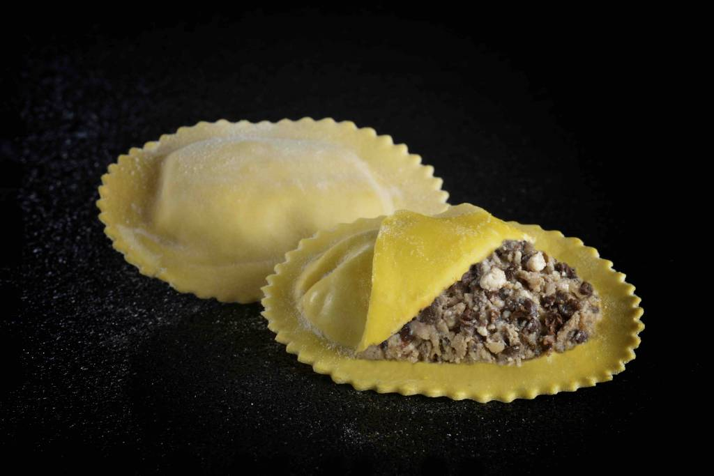 Kelderman-Altoni Ravioloni funghi truffel/ truffe 1kg