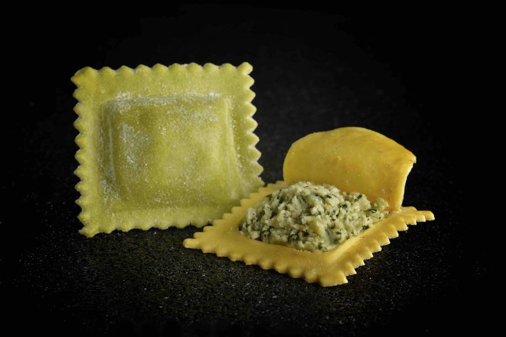 Kelderman-Altoni Ravioli ricotta spinazie/ épinards 1 kg
