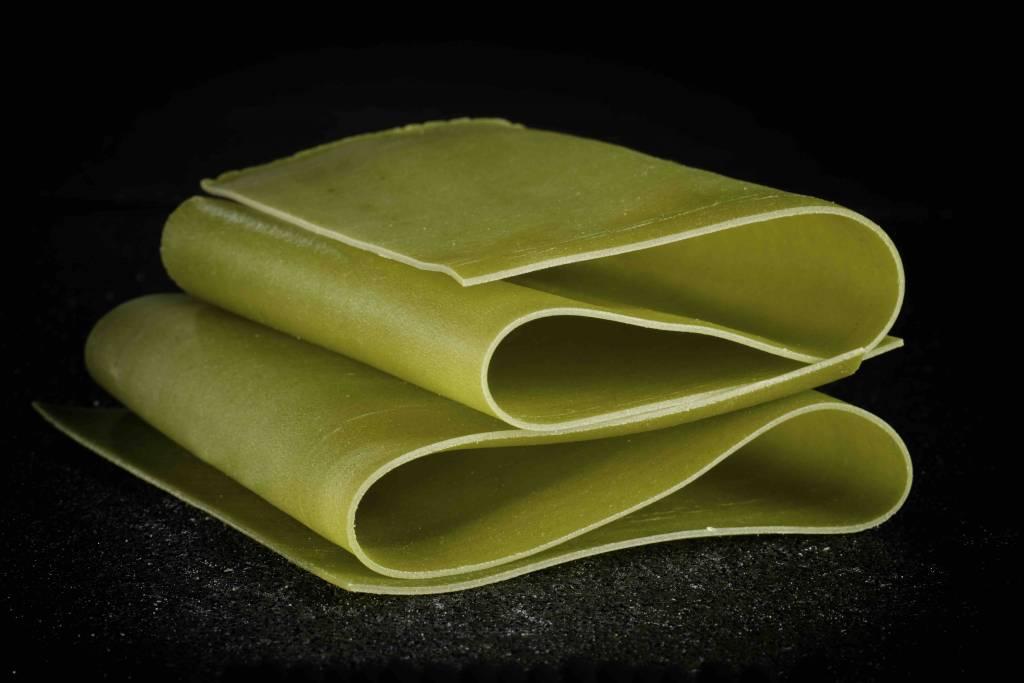 Kelderman-Altoni Lasagnevellen spinazie/ Feuilles de lasagne épinards 1 kg