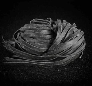 Tagliatelle inktvis/ encre de seiche 1 kg
