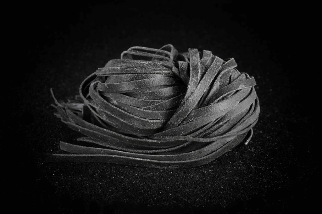 Kelderman-Altoni Tagliatelle inktvis/ encre de seiche 1 kg