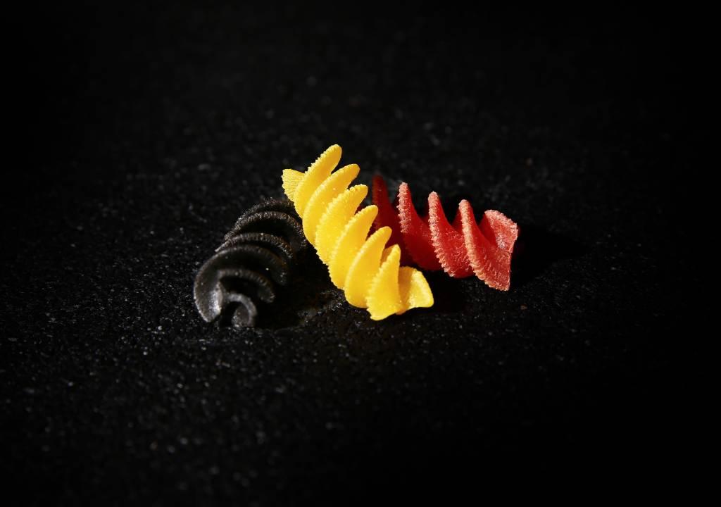 Kelderman-Altoni Fusilli tricolore 1 kg