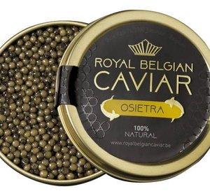 Royal Belgian Caviar '' osietra''