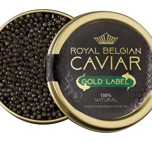 "Royal Belgian Caviar ""GOLD"""