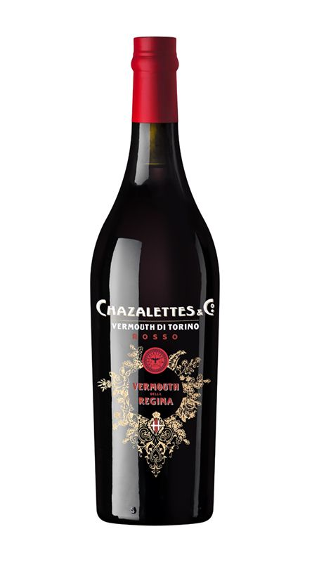 The Nectar CHAZALETTES ROSSO 16,5Ṍ 75CL