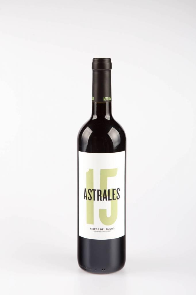 """Vinifera Ribera del Duero """"Astrales"""""""