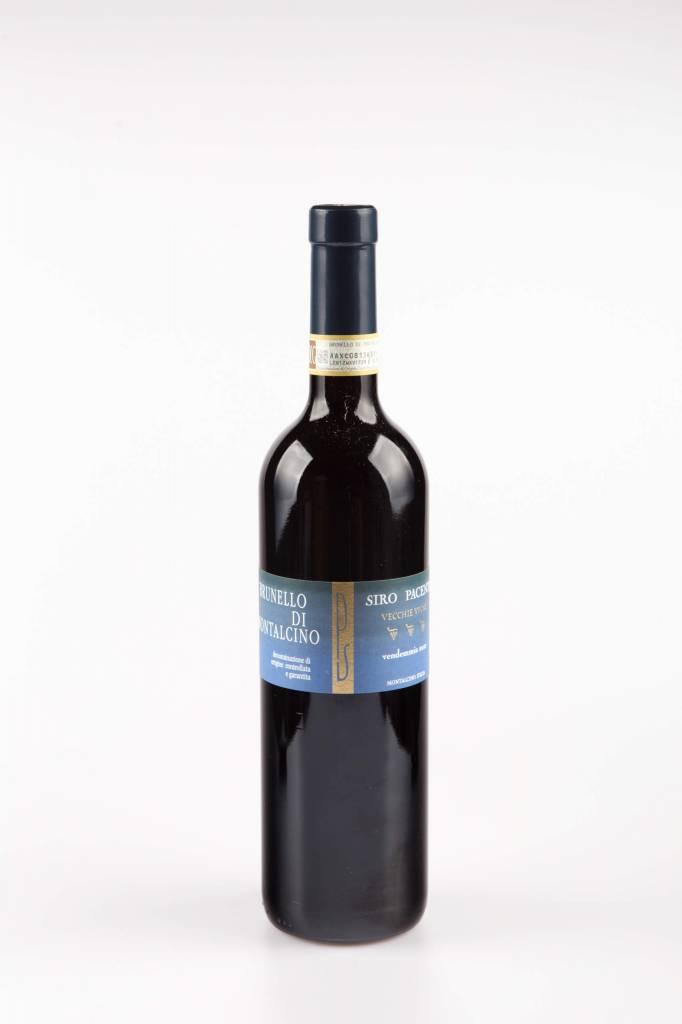 """Vinifera Brunello di Montalcino """"Vecchie Vigne"""""""