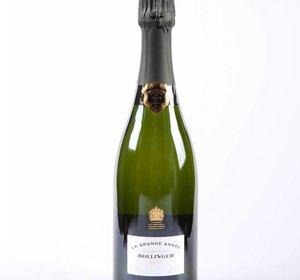 "Champagne ""Grande Année"" Brut"
