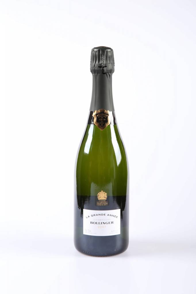 "Vinifera Champagne ""Grande Année"" Brut"