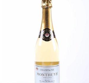 """Champagne """"Blanc de Blancs"""" Brut"""