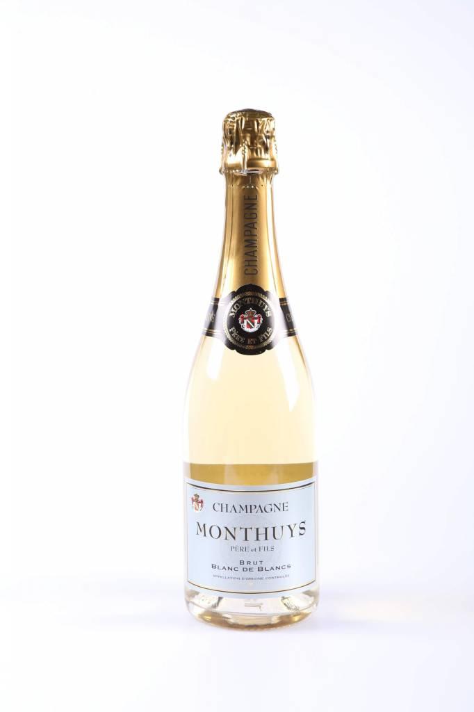 "Vinifera Champagne ""Blanc de Blancs"" Brut"