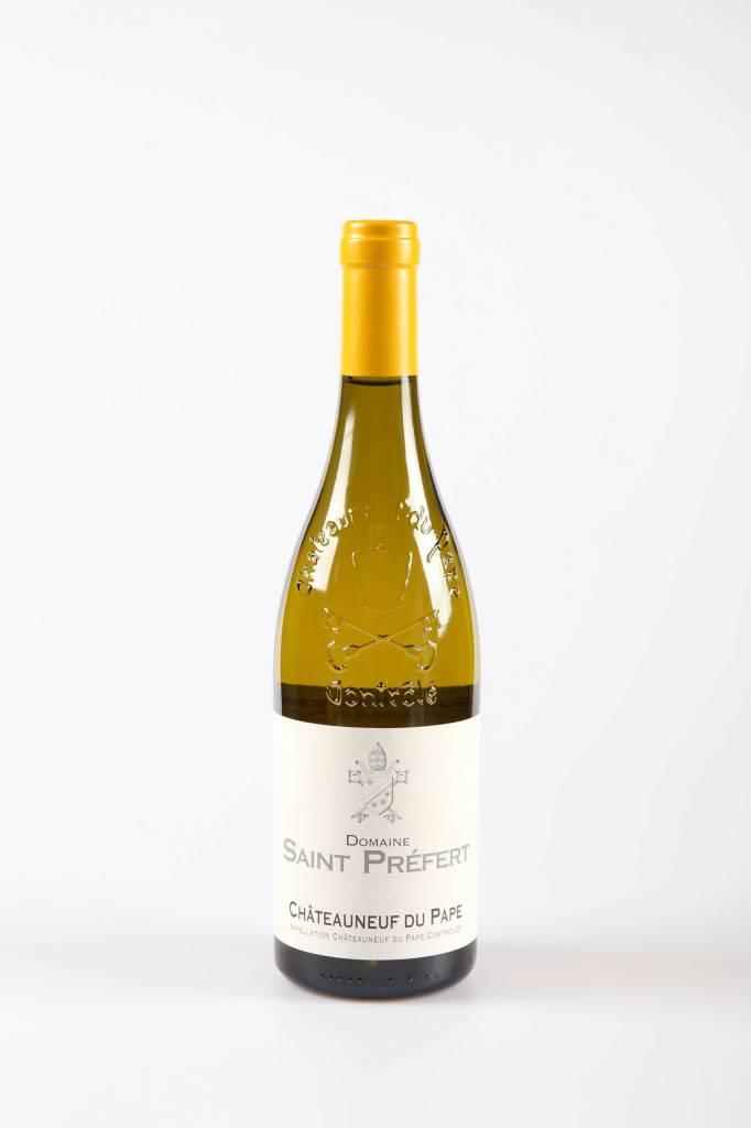 Vinifera Châteauneuf-du-Pape  **BIO
