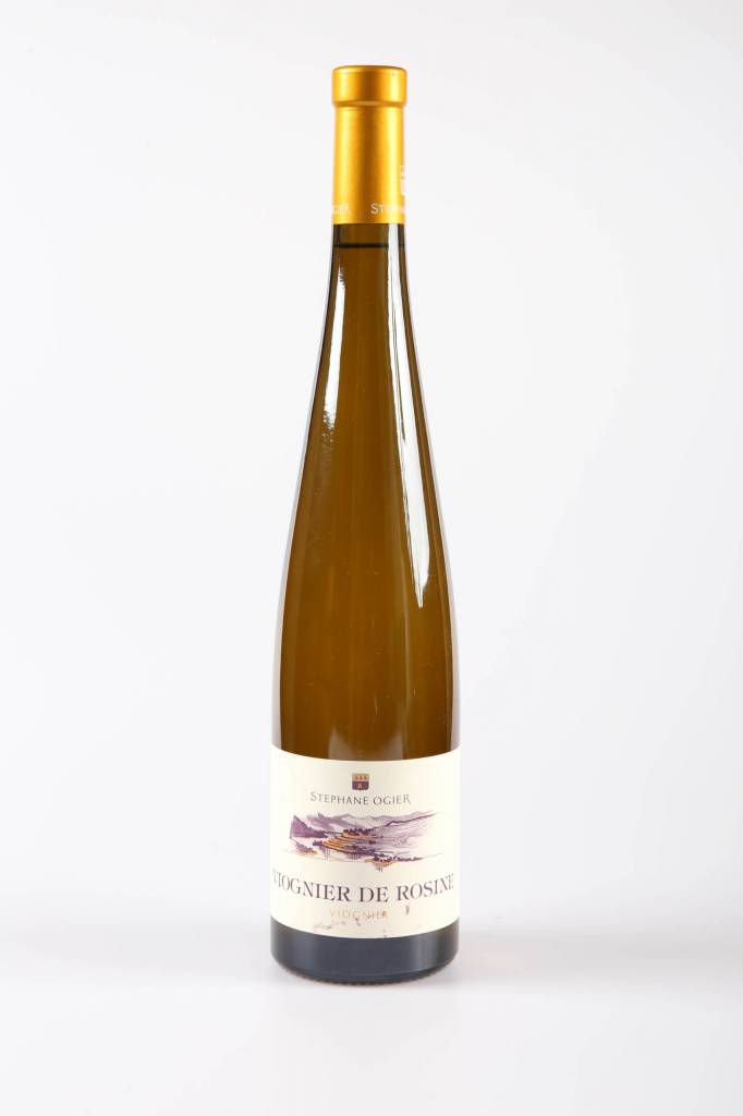 "Vinifera IGP - Collines Rhodaniennes ""Viognier de Rosine"""